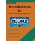 Research Methods for Postdoctoral, Postgraduate & Management